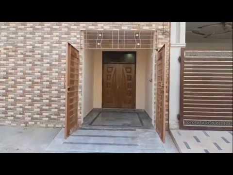 2.5 marla House