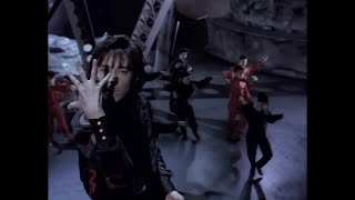 TM NETWORK MV全世界配信! Now distributed worldwide!【Rhythm Red Beat Black】Music Video Short Version.