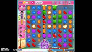 Candy Crush Level 870 help w/audio tips, hints, tricks