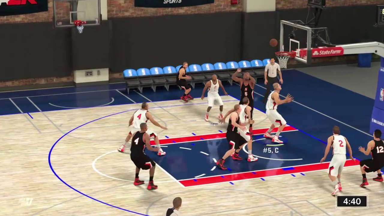 Download NBA 2K17: The Prelude Tutorial 2KU
