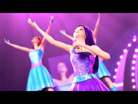 download barbie the princess and the popstar 720p