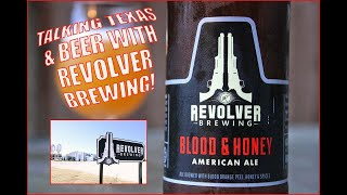 Making Craft Beer in Granbury, Texas