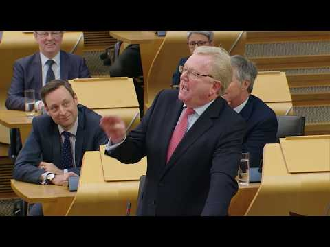 First Minister's Questions - 7 February 2019