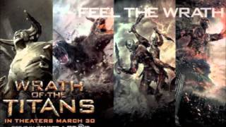 wrath of the titans trailer music ( marilyn manson - sweet dreams )