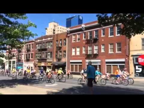 Bike Lexington