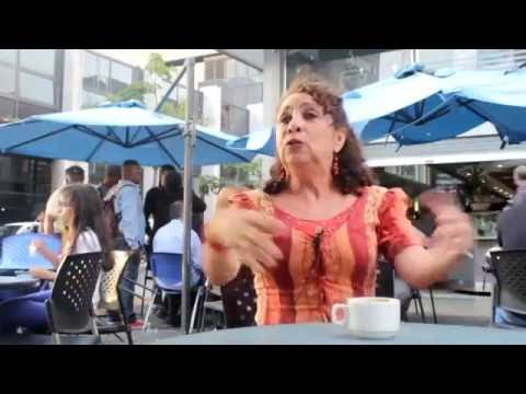 Documental sobre el Gran Café de Sabana Grande