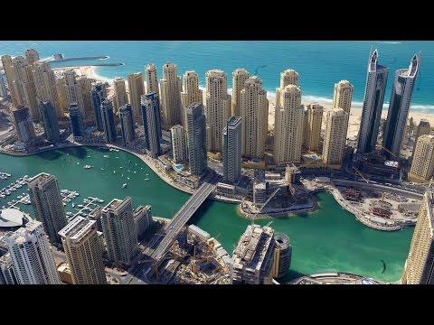 Dubai - Time Lapse