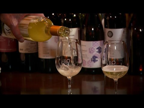 Japan sees a surge in wine sales and production