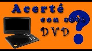 Un portatil es que dvd