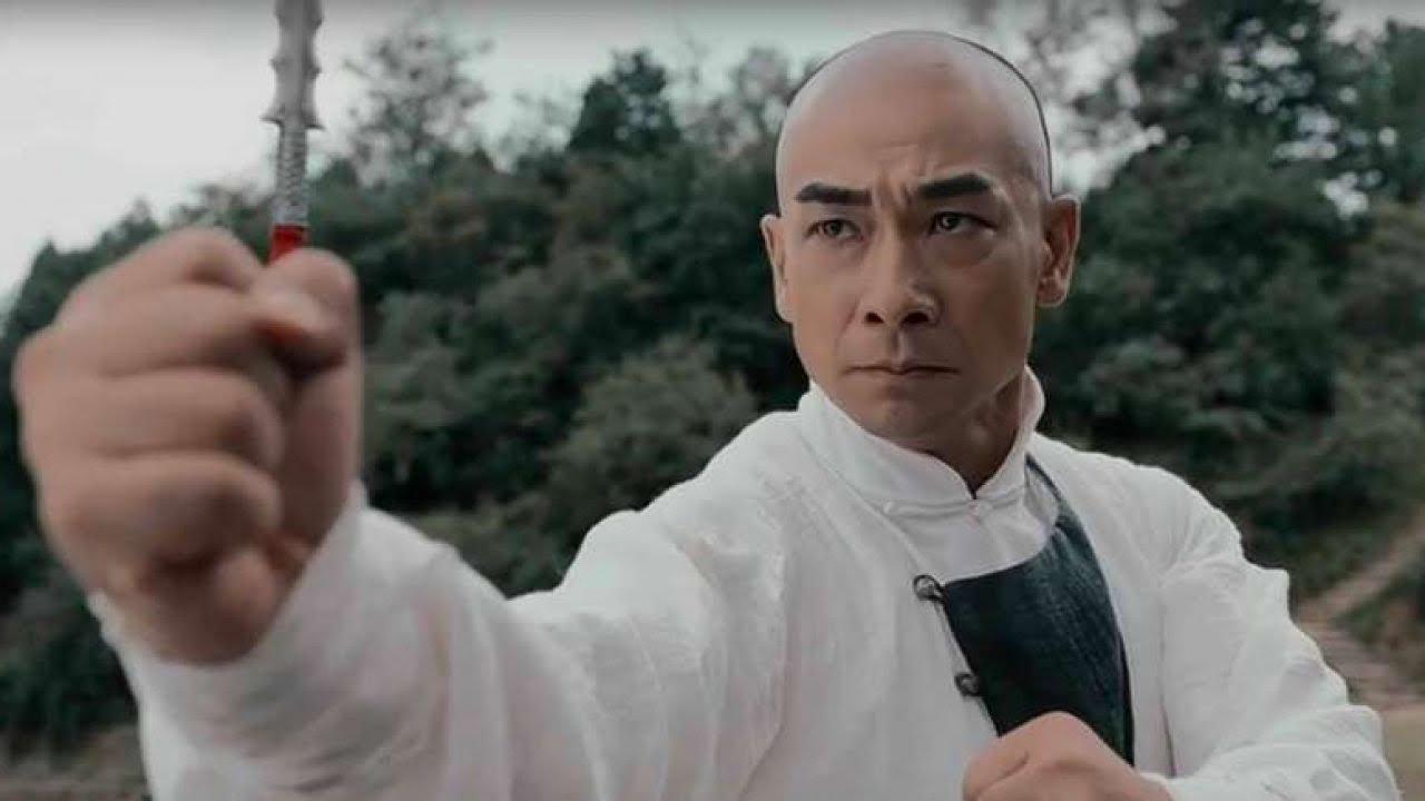 Download هيو يوان جيا -مترجم- المحارب الذي لا يقهر اروع وافضل الافلام الصينية  || fearless heroes Huo Yuanjia