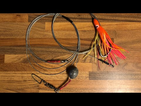 How To Make A Shark Trace - Wire Shark Trace