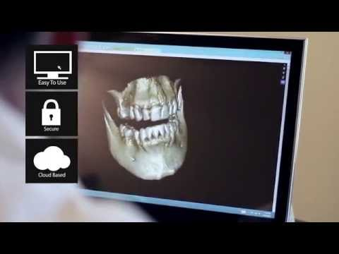 Medical 3D printing software - Bespoke Modeling