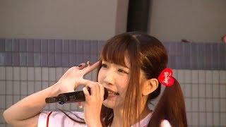 14 October 2017 / Yoyogi Kohen (Park in Shibuya-ku, Tokyo) Idol gro...