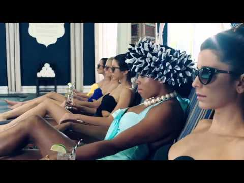 Kelis- Jerk Ribs (official video ver.2)