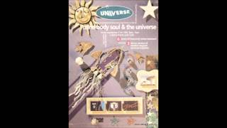 UNIVERSE MIND, BODY, & SOUL Sept.1992 - DJ PRODUCER + TANITH (12-2am)