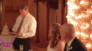 Best Father of the Bride Speech EVER!!!!!