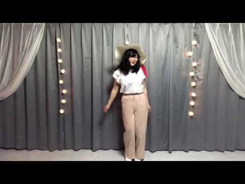 Messengers【気になる女の子】〈ザ・チャープスcover〉踊ってみた