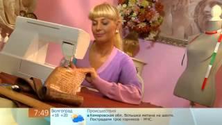 168 - Ольга Никишичева. Широкий ремень