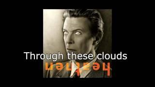 Sunday   David Bowie + Lyrics