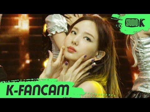 [K-Fancam] 트와이스 나연 직캠 'Feel Special' (TWICE NAYEON Fancam) l @MusicBank 190927