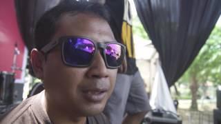 BERBAGI PANGGUNG #Thestoryofsoekamtiday (Eps #119) | Endank Soekamti