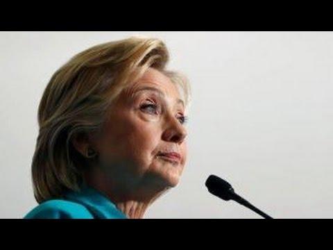 Dinesh D'Souza On Clinton Foundation Documentary