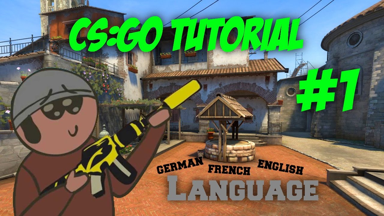 change language cs go