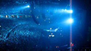 Green Day - Boulevard of broken dreams - live in Wien, Stadthalle 6.11.2009