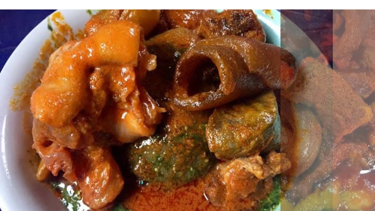 Abuja Amala Joint Review