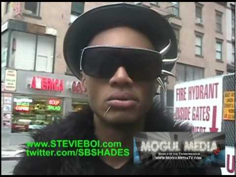 SB SHADES INTERVIEW