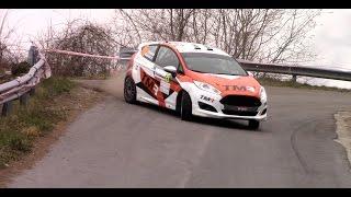 40° Rally Ciocco 2017 Show & Mistake