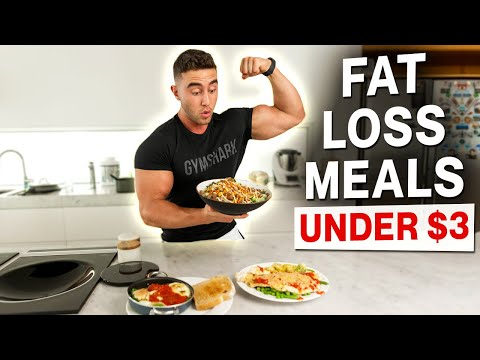 cutting-on-a-budget-|-cheap-&-easy-fat-loss-meals-|-zac-perna