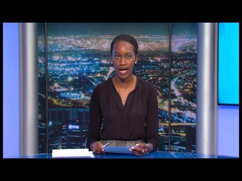 Voxafrica Evening News 21/07/17 - Part 1