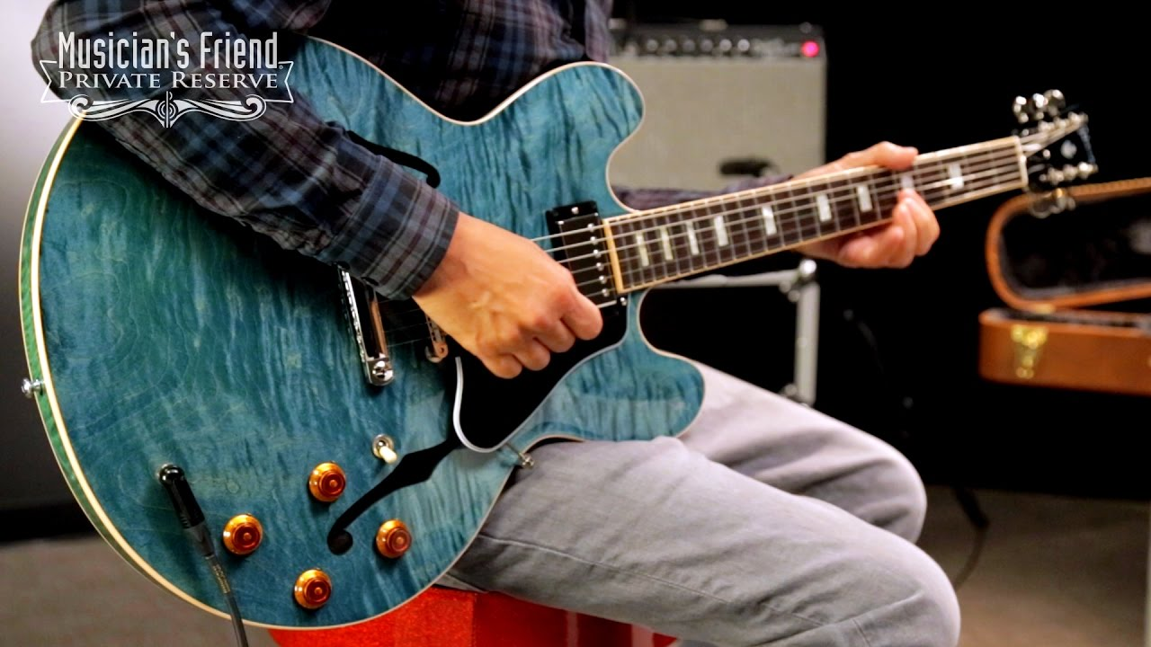 The best electric guitars on the market in 2019 reviewed here!