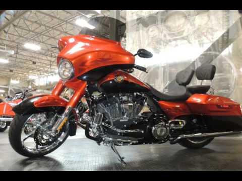 Sweetwater Harley Davidson 2014 Flhrse Cvo Road King Stk