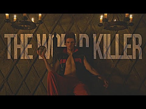 Legion || The World Killer