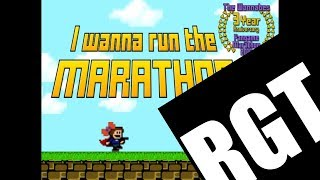I wanna run the Marathon: Le ganare al boss final?