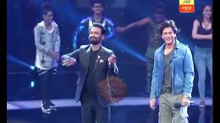 Dance Plus 3: Shah Rukh Khan promotes Jab Harry Met Sejal
