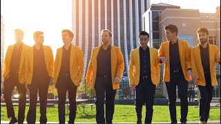 Gambar cover Beautiful People - The YellowJackets (Ed Sheeran and Khalid A Cappella Cover)