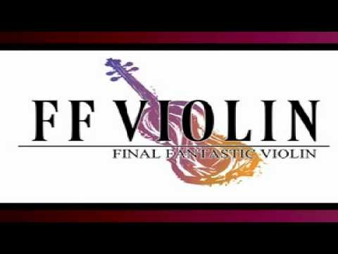 FF Violin - 10. Blinded By The Light.avi