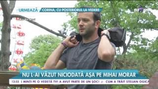 """Cum a slăbit Mihai Morar 15 kilograme: Mă simt din ce în ce mai """"eu"""" / Transformare spectaculoasă"""