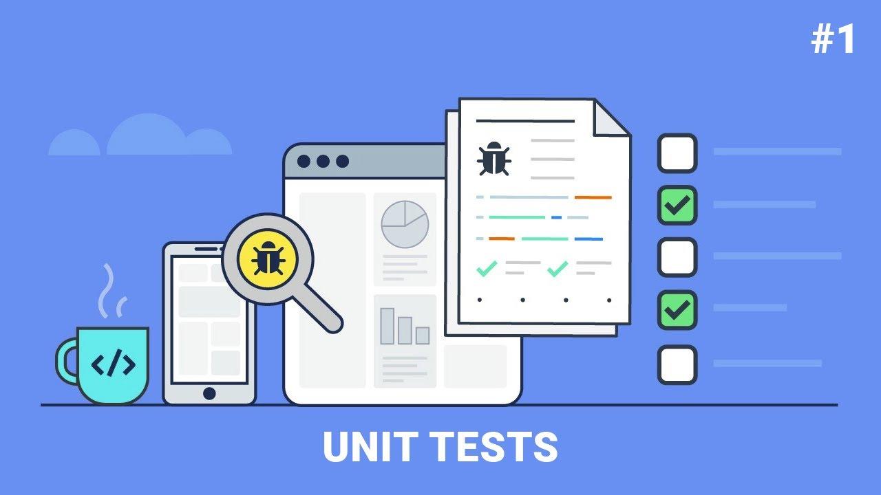 Semana do Flutter - Testes de Unidade #1 | O que é unidade?