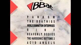The Beatnigs - Television (radio edit)