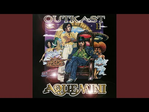 Outkasts Aquemini Is The Pinnacle Of The Duos Art The