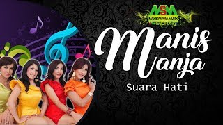 Video Suara Hati by Manis Manja Group download MP3, 3GP, MP4, WEBM, AVI, FLV April 2018