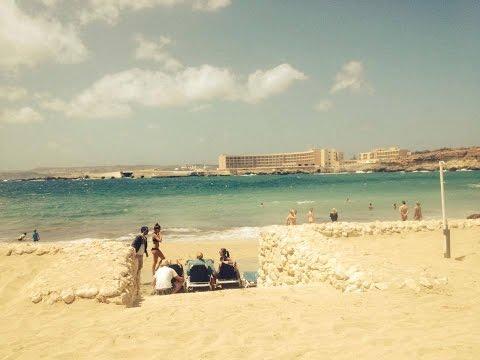 Malta shopping og annonsering av Konkurranse