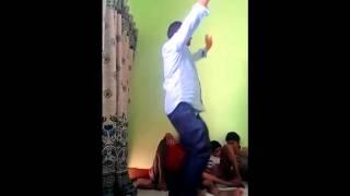 Funny Dance a Men YouTube Offline - funny videos 2015. |Latest punjabi song (September 2015)