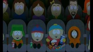 """South Park - """"Eyes of a child"""" music video"""