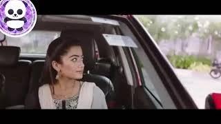 geetha govindam - yeno yeno intha matram full video song lyrics in tamil