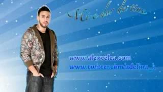 Alex Velea -  Mi-e dor de tine